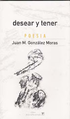 Gonzlez Moras: desear y tener