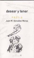 González Moras: desear y tener
