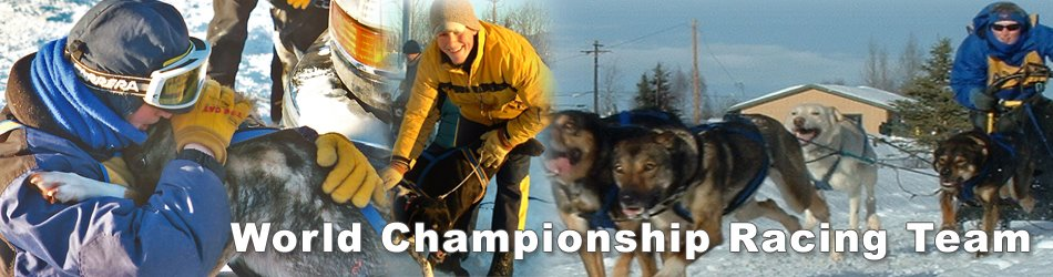 Sundog Racing Kennel