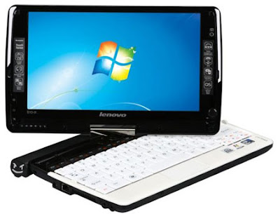 DownloadNews | Lenovo IdeaPad S10-3t Convertible Tablet With 8-cell Battery