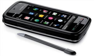 DownloadNews | Nokia Releases Firmware Update For Nokia 5800
