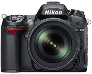 Nikon Prepares A New Firmware Update For D7000 DSLR Camera