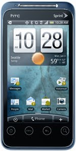 Amazon Sells Sprint HTC Evo Shift 4G For Only $119.99