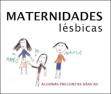 Cuadernillo Maternidades Lésbicas