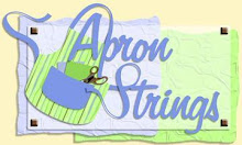 Proud to design for Apron Strings