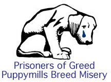 Prisoners of Greed