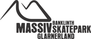 massiv - banklinth skatepark - glarnerland