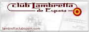CLUB LAMBRETTA ESPAÑA