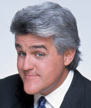 picture of Jay Leno