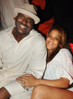 15 RimShattering Facts About Shaquille ONeal  Mental Floss
