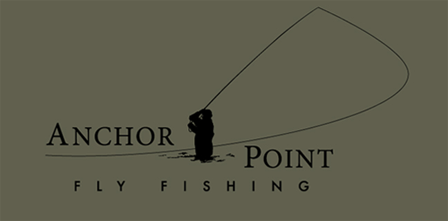 Anchor Point Fly Fishing