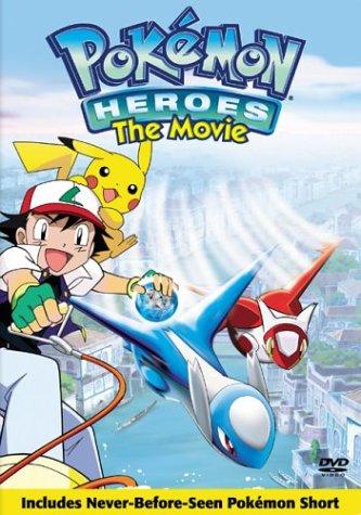 Pokémon 5: Heróis Pokémon Online Dublado