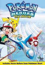 Baixe imagem de Pokémon 5: Heróis Pokémon (Dublado) sem Torrent