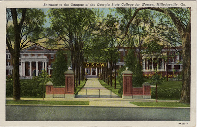 Georgia State College for Women