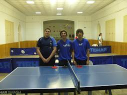 Campeões Distritais Juniores 2009 / 2010