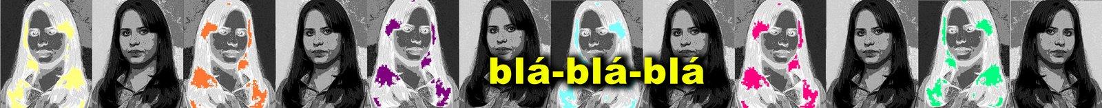 Aline bla-bla-blá