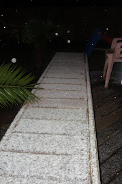 Snow Accumulating