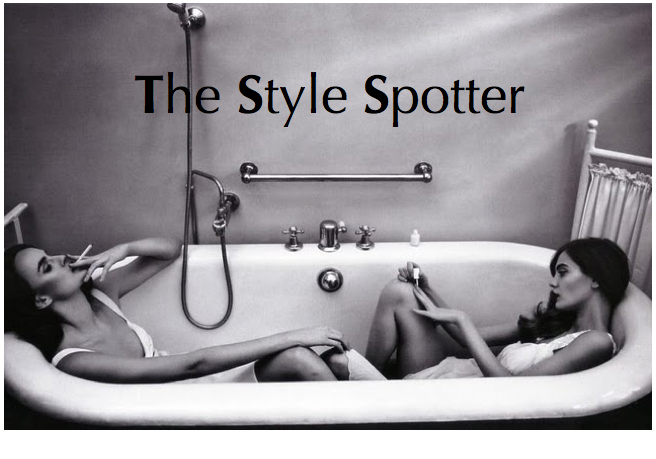 The Style Spotter