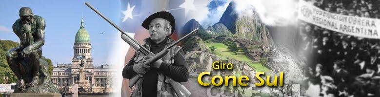 GIRO CONE SUL
