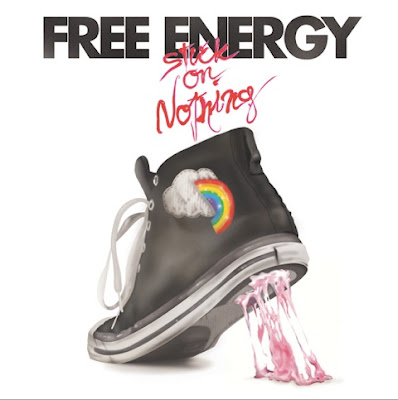 "Free Energy – ""Hope Child"" & ""Something In Common"""