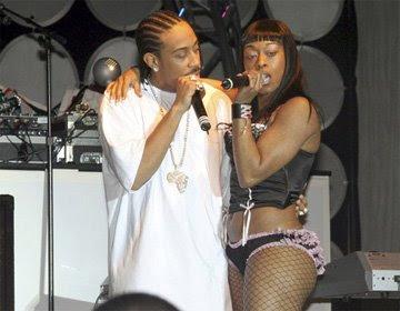 Ludacris fuck you luda 12