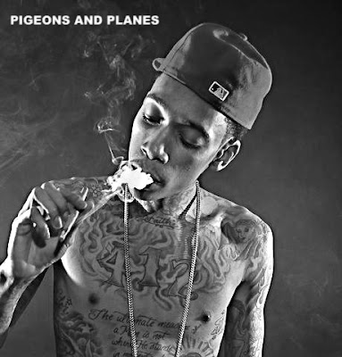 "Wiz Khalifa vs Empire Of The Sun – ""The Thrill (Walking On A Dream)"""