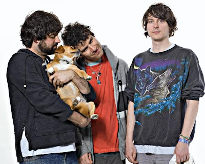 "animalcollective New! Animal Collective   ""Graze"" (Stream)"
