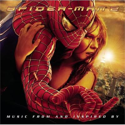 "[Topic officiel] Street Melody Mixtape part 7 ""Le choc des héros"" Spider-Man+2+OST"