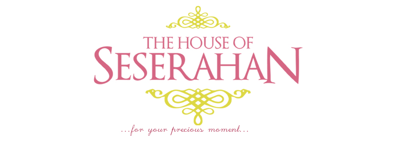 The House of Seserahan