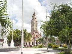 La Bella Ciudad de Iquitos
