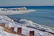 Lake Ontario between Colborne and Trenton, Ontario (lake ontario )