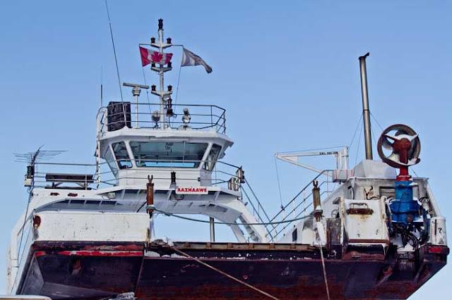 Simcoe Island Ferry Schedule