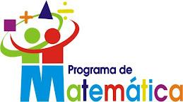 Programa de Matemática