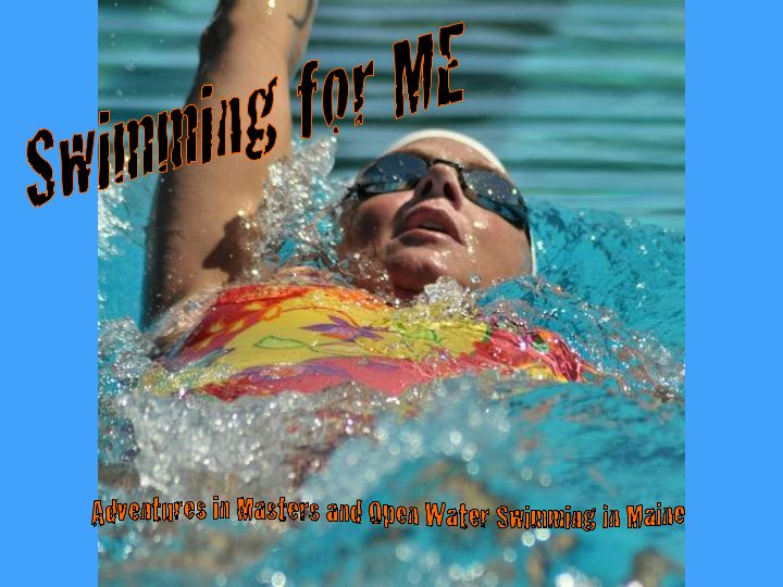 Swimming for ME
