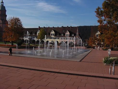 Freudenstadt   (Klicken Sie auf das Bild)