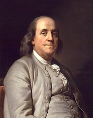 Benjamin Franklin