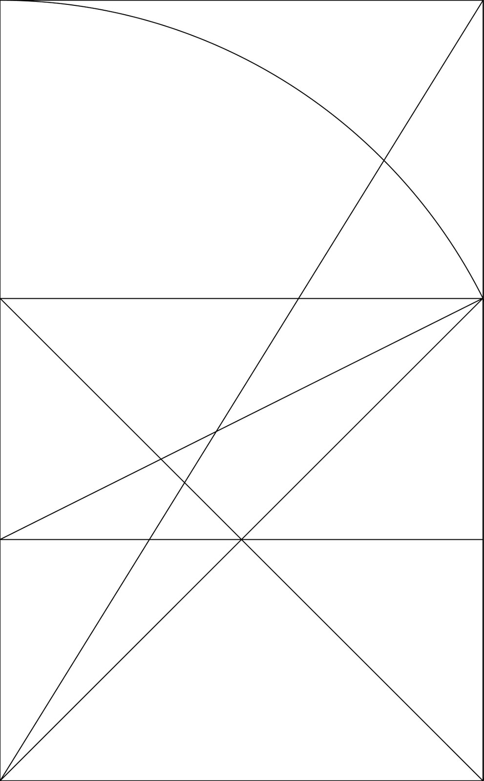 essays on the golden ratio The golden ratio is the most beautiful number we may ever see we know that sounds a little over the top, but really, everything looks better when the golden ratio is applied.