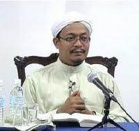 Ust Kazim Elias