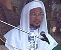 Tuan Guru Haji Ismail al-Fatoni