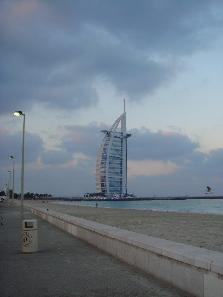 Dubai, Another City That Never Sleeps!