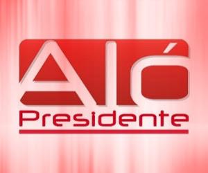 Alo Presidente