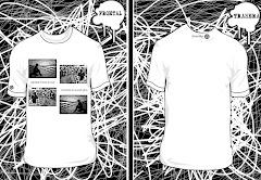 "Diseño camiseta ""concurso cosmopolitan"""