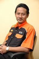 Mohd Fauzi Hj. Abd. Hamid