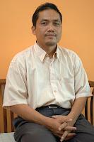 Mohd Nur Rafuzi