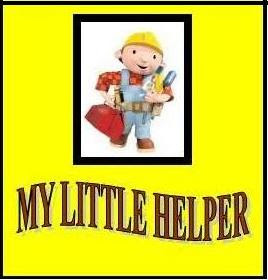 MY LITTLE HELPER CONTEST