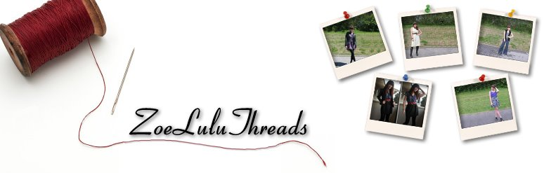 Threads By Zoe LuLu