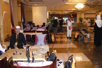 HOTEL ROYAL DYAR [ MADINAH ]