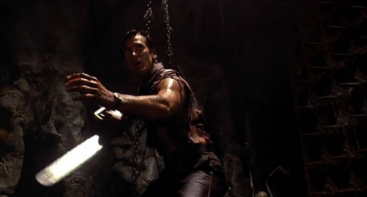 Army of Darkness 1992