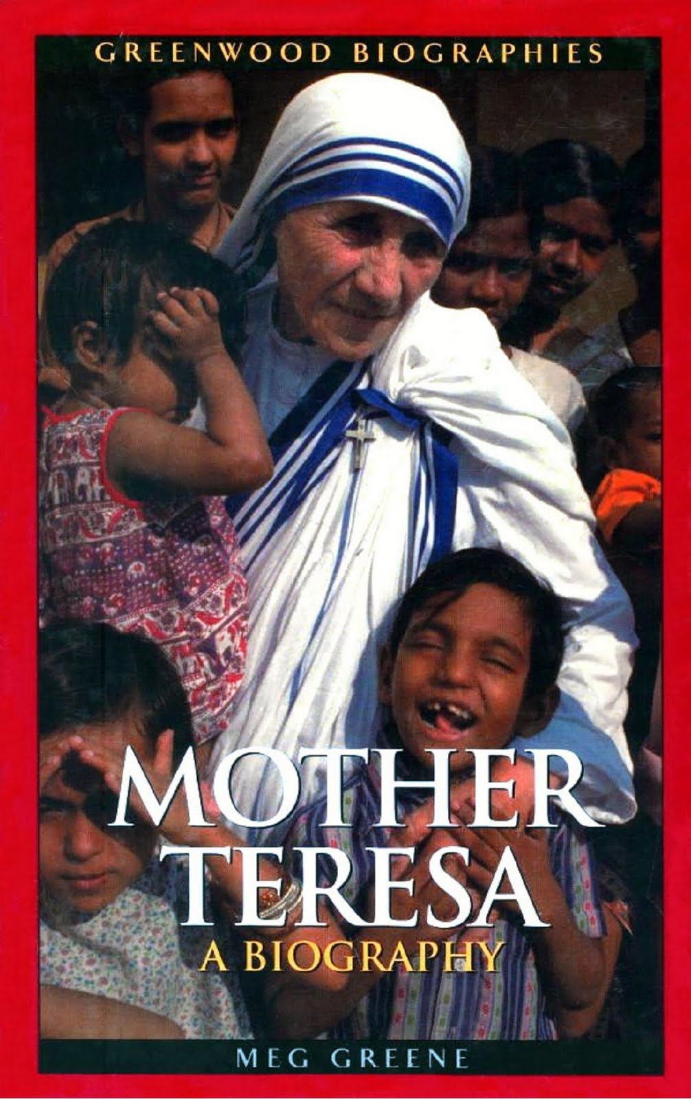 a biography of mother teresa Mother teresa biographical questions and answers on mother teresa m other teresa was born agnes gonxha bojaxhiu in skopje , macedonia, on august 26, 1910 her family was of albanian descent at the age of twelve, she felt strongly the call of god she knew she had to be a missionary to spread the love of christ.