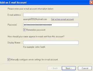 Gmail-Setup